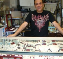International Jewelers Exchange Aventura, Boca Raton, Boynton Beach